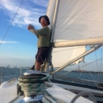 Sailing Charleston SC
